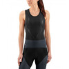 Skins DNAmic Triathlon SS Jersey Women black